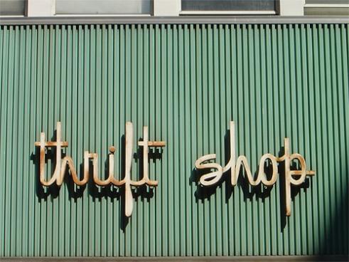 Thrift Thursdays