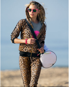 Yeaaa.. everything is better in leopard!