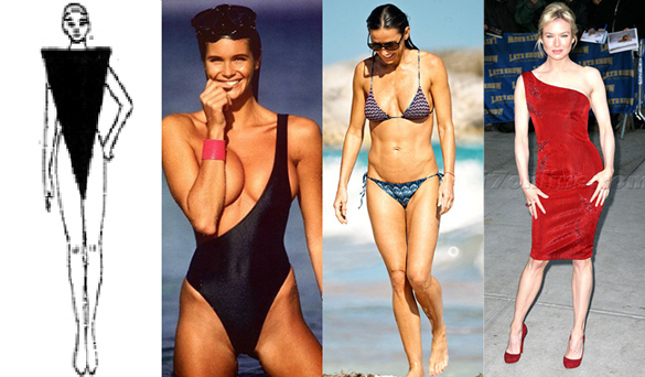 Images Of Inverted Body Type Fashion Styles ...
