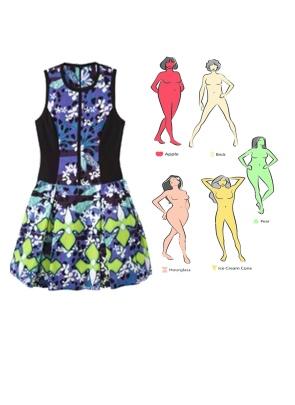 the dress pilotto